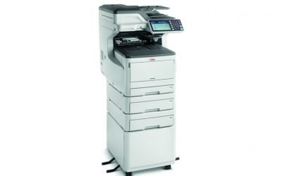 Copier Lease- Saves Your Time & Money