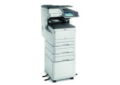 Benefits of Printer Rental