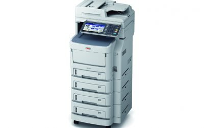 Benefits of Printer Leasing