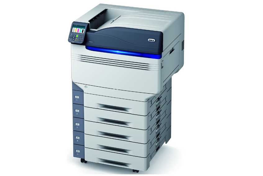Certain Benefits of Leasing Printers