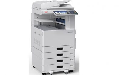 Finances Made Easy With Photocopier Leasing