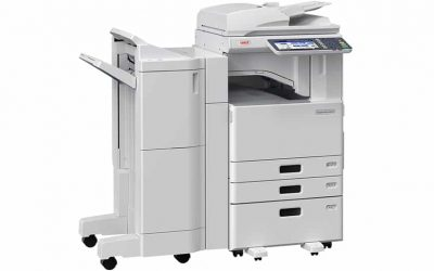 Picking the Right Office Copier Service Contract