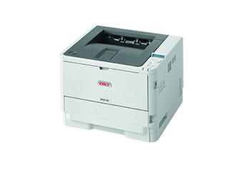 OKI Commercial Printing Supplies